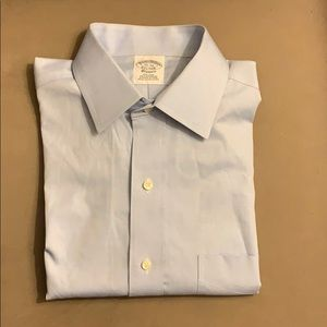 Brooks Brothers - Classic Button Down